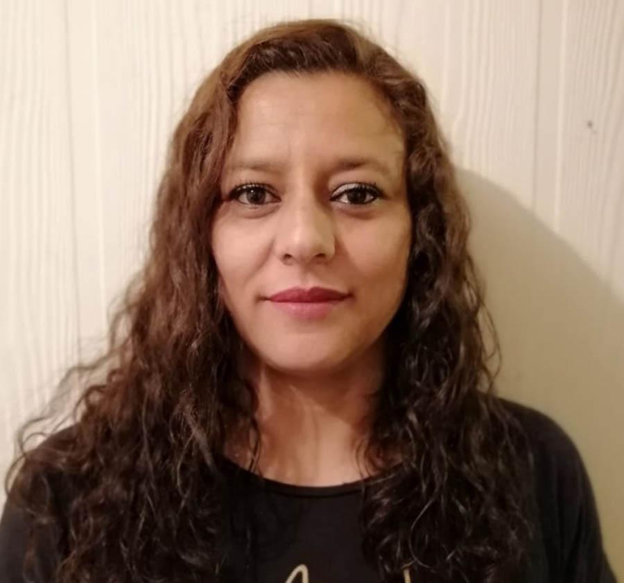 Jocelyn Palominos - Operadora CAEX