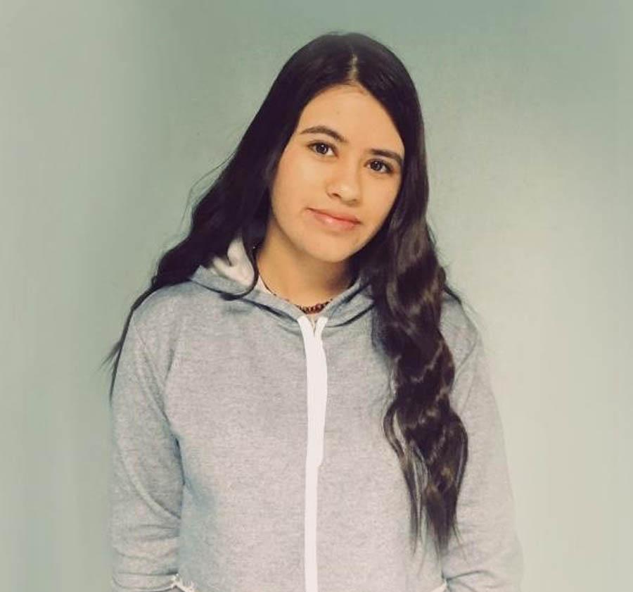 Lorena Pereira -  Mantenedora mecánica de Equipos Fijos
